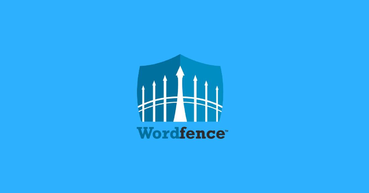 How to setup Wordfence Security