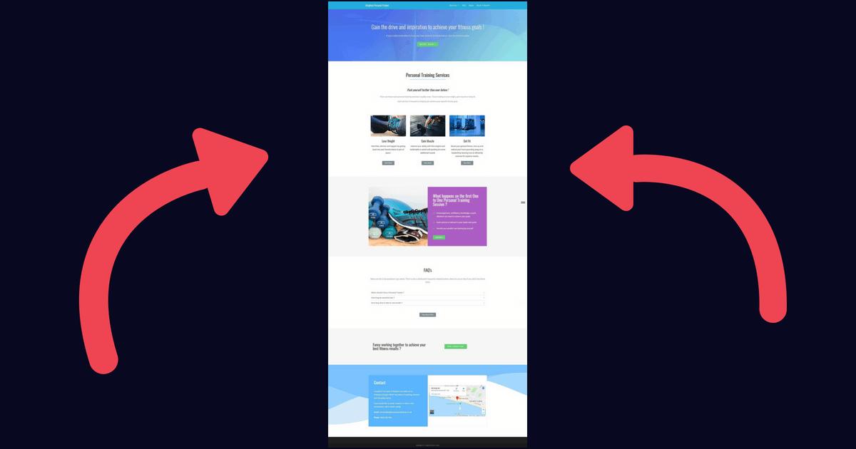 How to Screenshot a Website