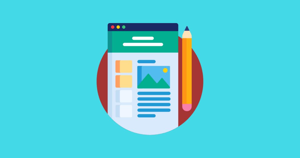 Blogging Design Ideas